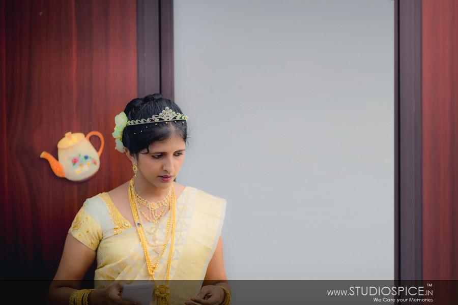 Church-wedding photographers in chennai