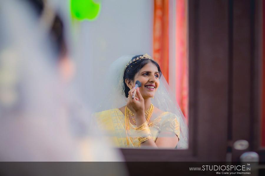 church-wedding-photographers-in-chennaiers in chennai