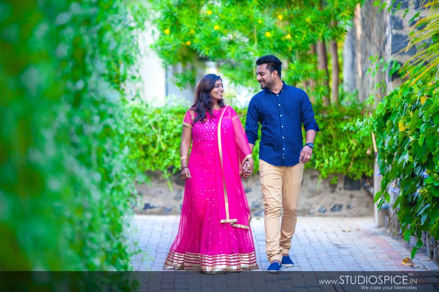 post-wedding-photo-shoot-in-Pondicherry