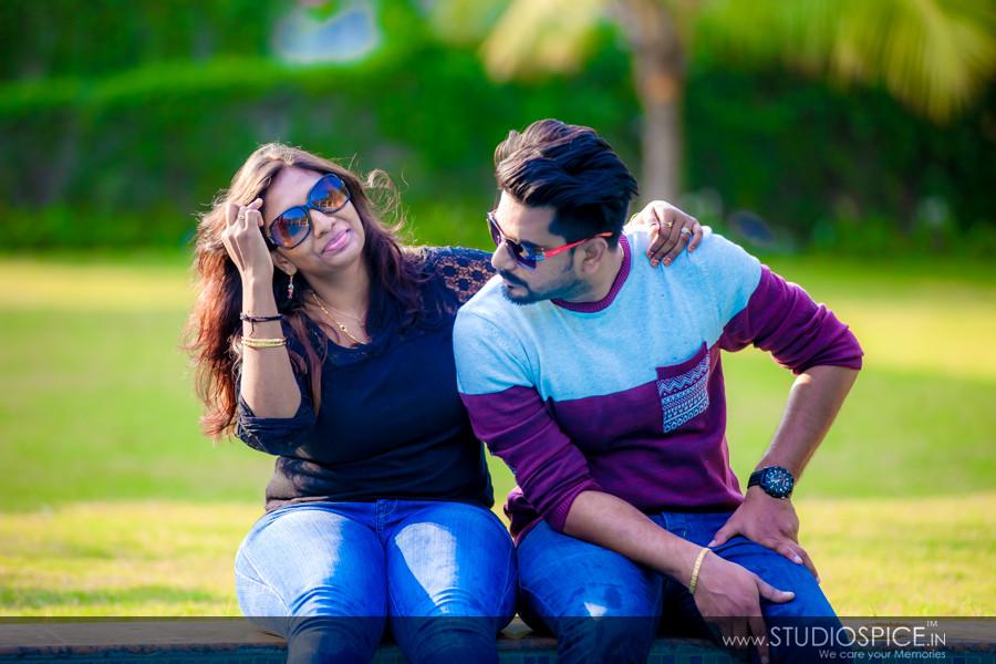 Post WedCouple Photo Shoot Javid + Shabnam