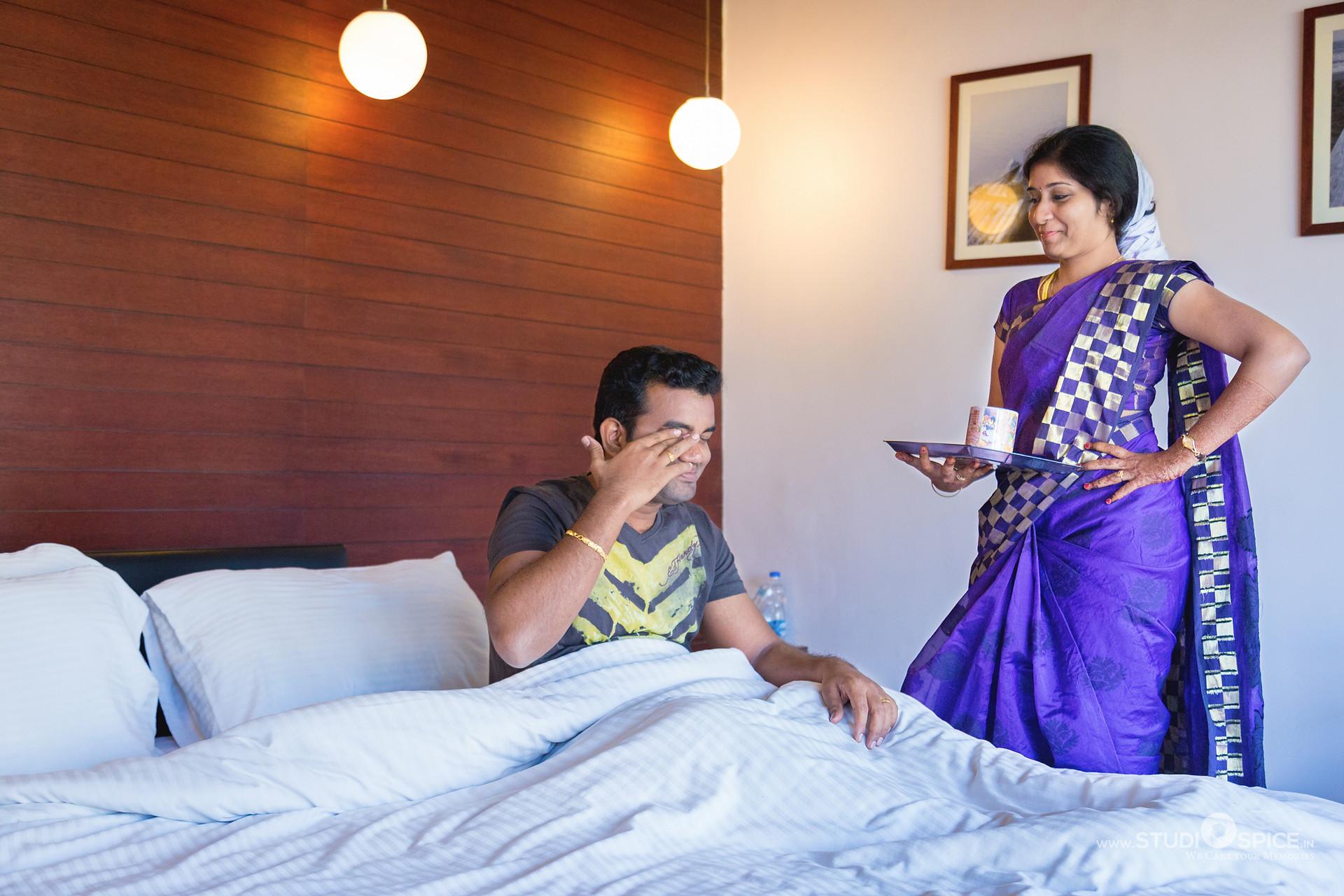 Best Post Wedding Photographers in Chennai