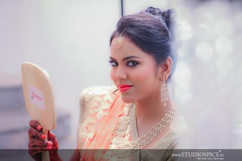 Traditional Wedding Photography Yuva + Bhuvi