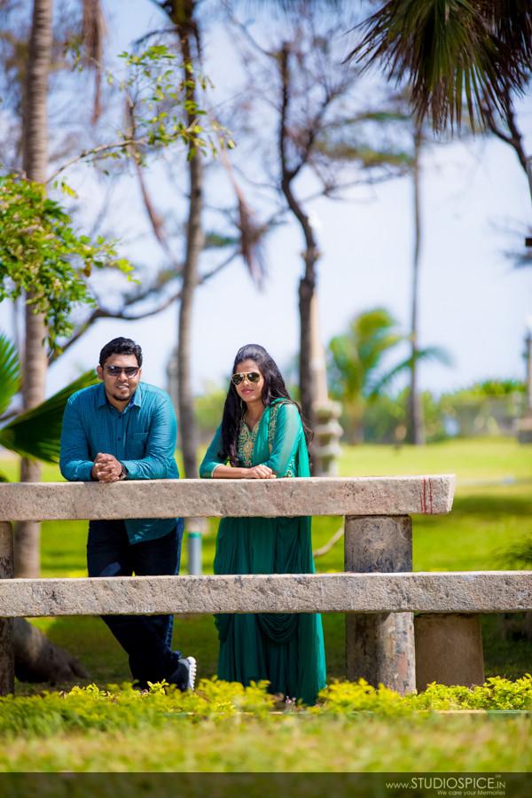 Best post wedding couple shoot in chennai