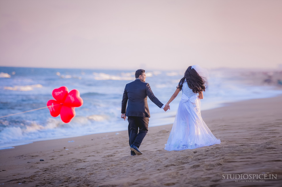 Best post wedding couple shoot in chennai