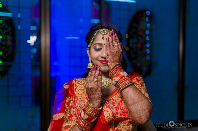 Beautiful South Indian Wedding Karthik + Kalai