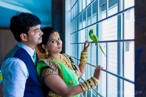 The Traditional Wedding Photography Rekha + Sathya