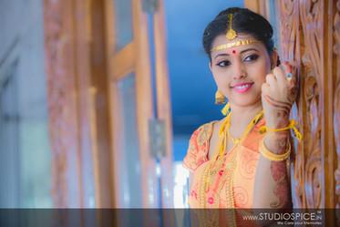 Tamil Wedding Photography Subha + Manjunath