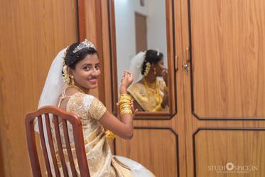 Best Christian Wedding in Chennai  Jenifer+ Deepan