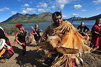 first nation yukon