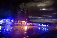 hot pools hot sprinhs takhini