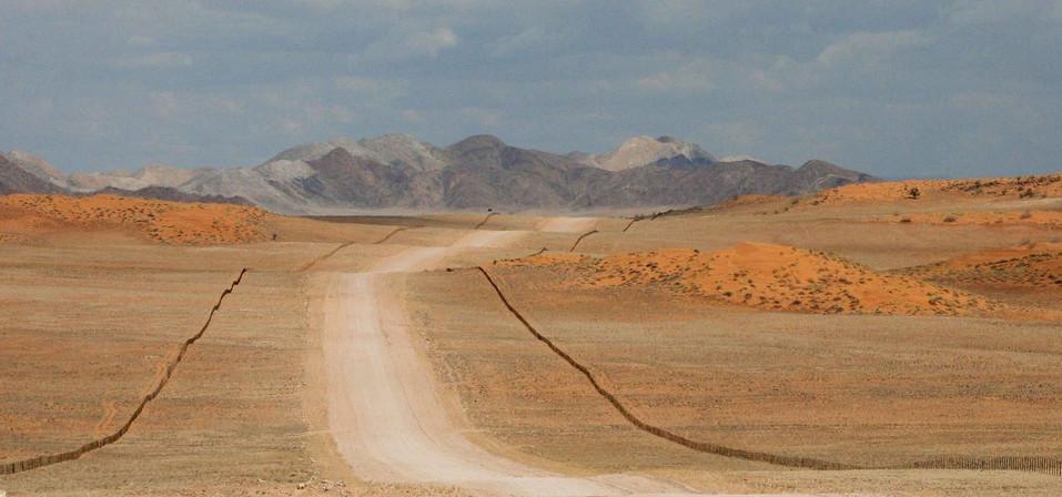 Namib Naukluft Park