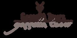 Gazella Tours Logo Braun light brown bac