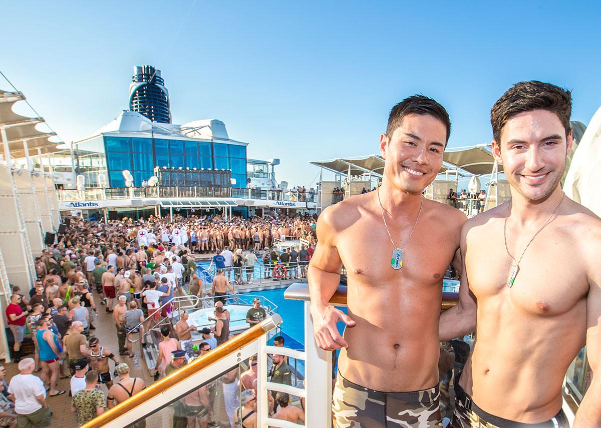 gay cruise palma de mallorca