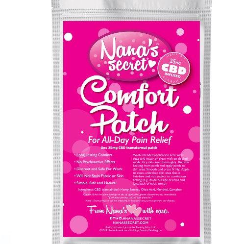 Comfort Patch