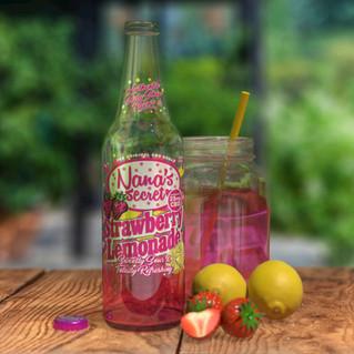 Nana's Soda