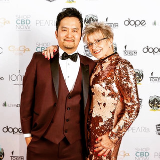 David Tran of DOPE & Nana