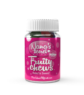 Fruity Chews
