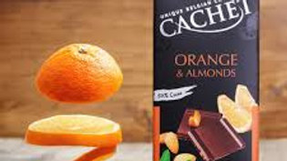 Chocolate Cachet