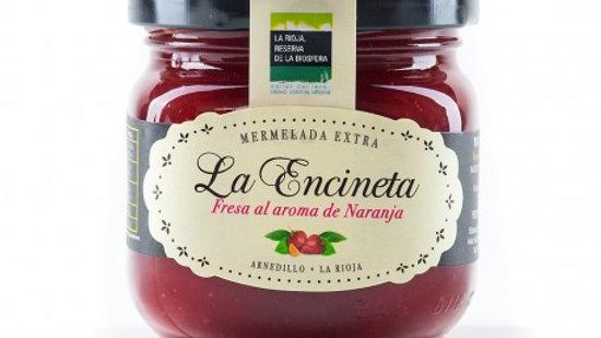 Mermelada La Encineta