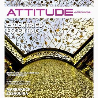 ATTITUDE 2011.08