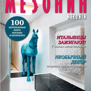 MEZONIN 2011.10