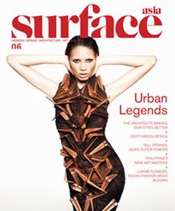 OPUS Shop_SURFACE ASIA