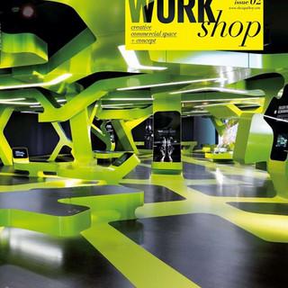 WORKSHOP 2012.01