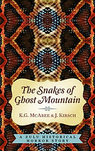 The Snakes of Ghost Mountain - High Reso
