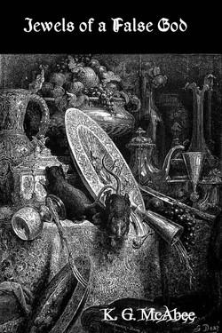 jewels false god
