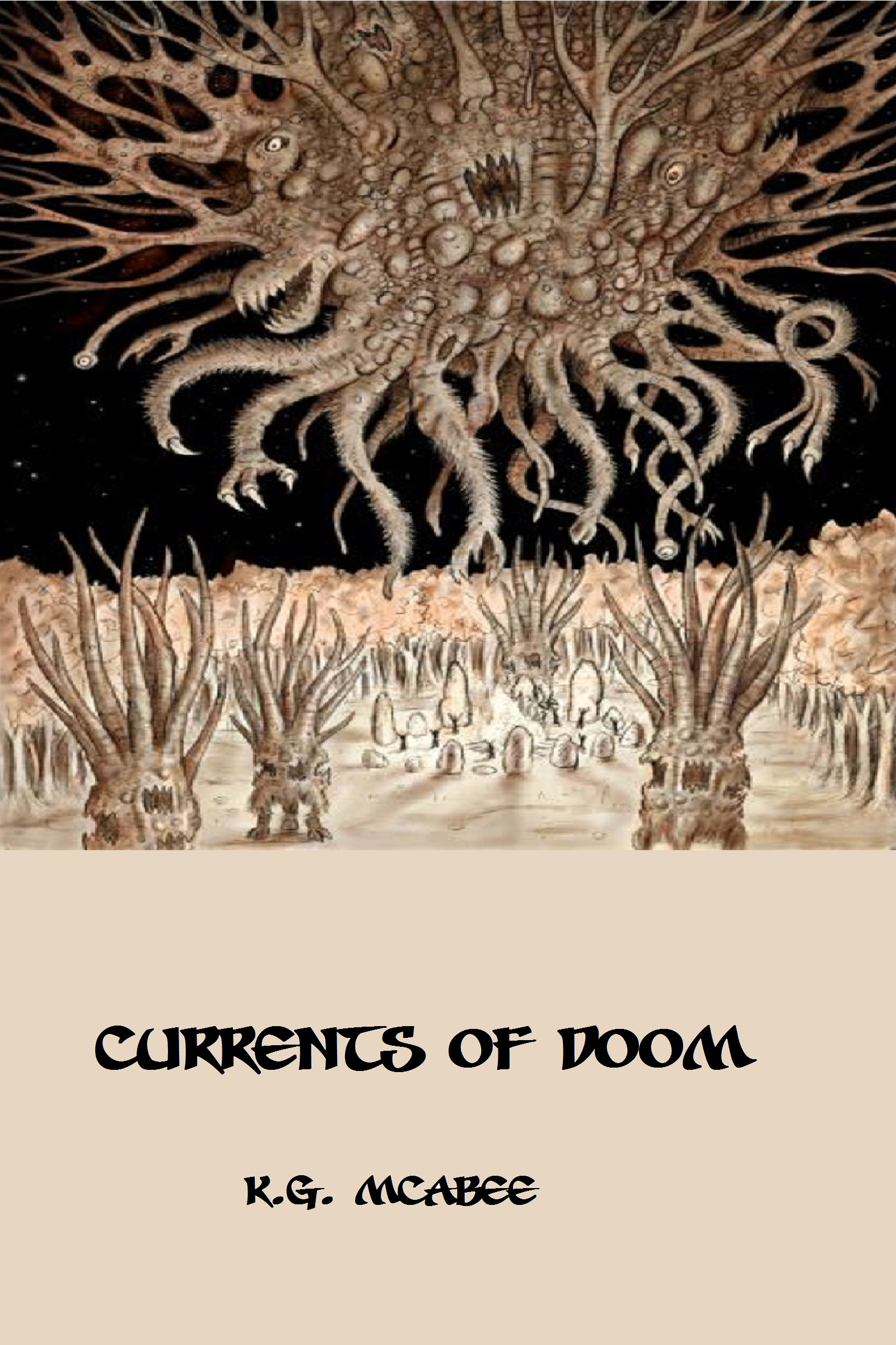 currents doom
