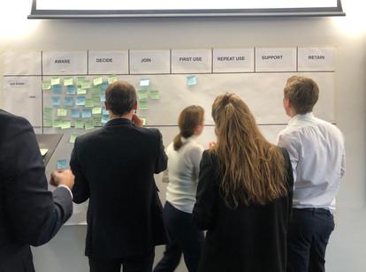 Co-create workshop