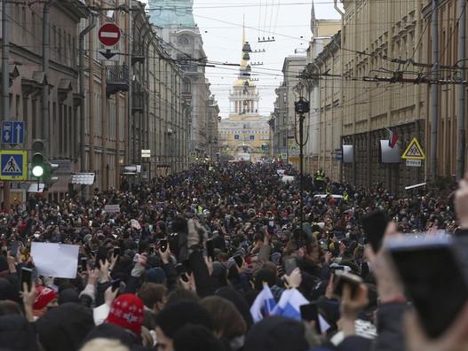 Ключевые итоги протестов