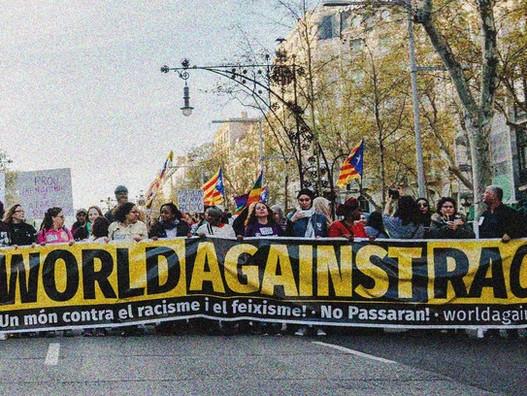 Выборы в Каталонии: Stop VOX