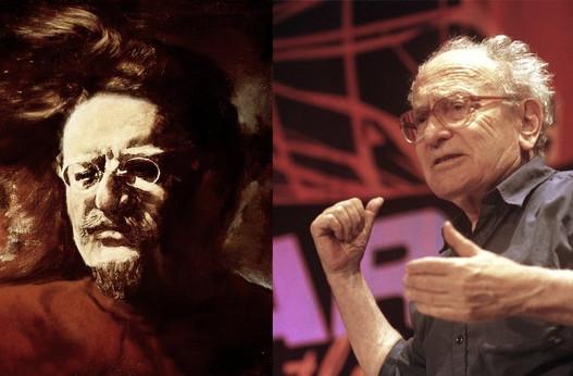 Тони Клифф и Лев Троцкий о «государственном капитализме»