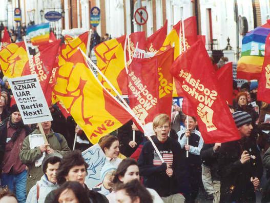 Введение в Интернациональный Социализм — Дункан Халлас