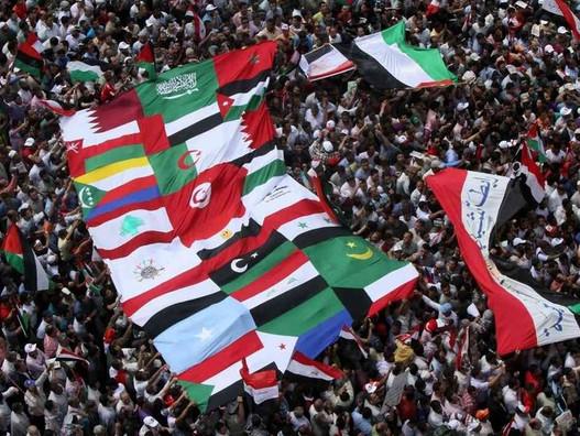 10 лет спустя: почему «Арабская Весна» всё ещё имеет значение
