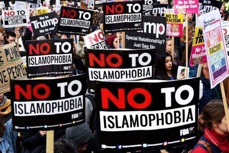 Исламофобия и капитализм