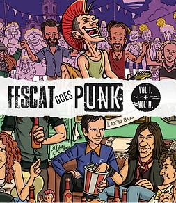 Fescat CD (Volums 1 i 2)