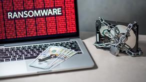 Ransomware fordert weiteres Opfer
