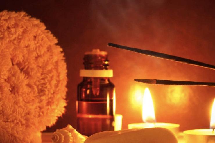 Le BaRai Massage Buchen