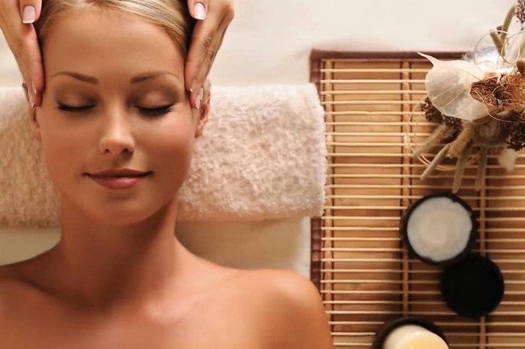 Le BaRai Massage Angebot