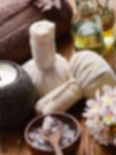 Le BaRai Stempel Massage