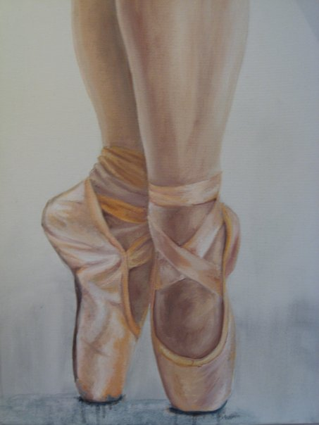 Jen's Slippers