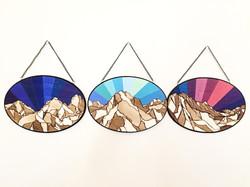 Mountain Portals