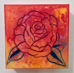 Rose *