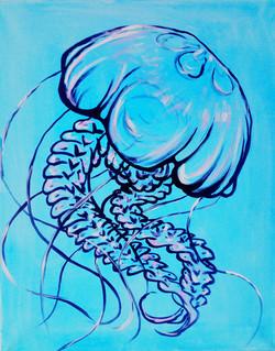 Blue Sting
