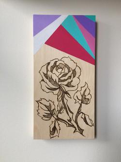 Rose Coloured Boy*