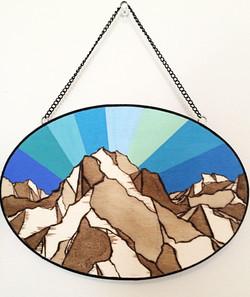 Mountain Portal (Day)