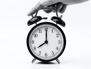 Mise en place du contrôle du temps de travail
