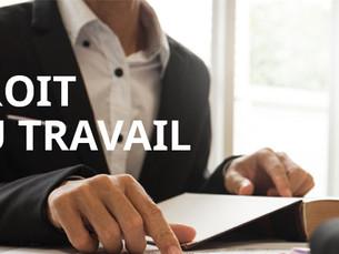 Décryptage des ordonnances visant à réformer le Droit du Travail. 3/3